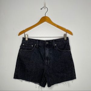 Made well NWT The Perfect Jean Short